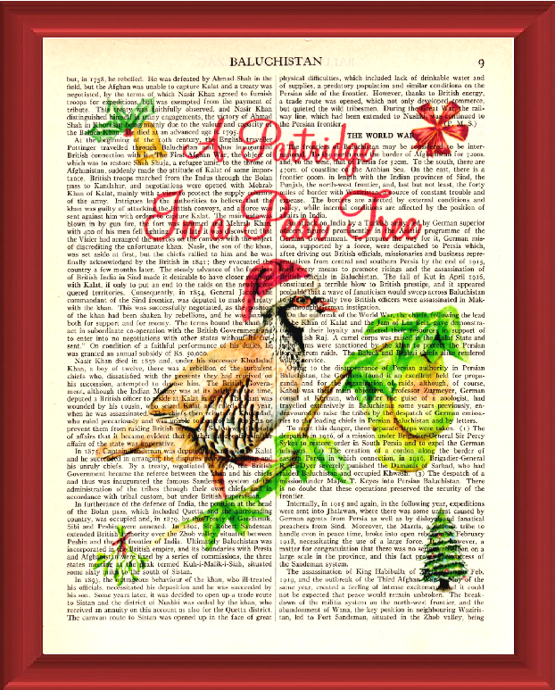 Partridge in Pear Tree